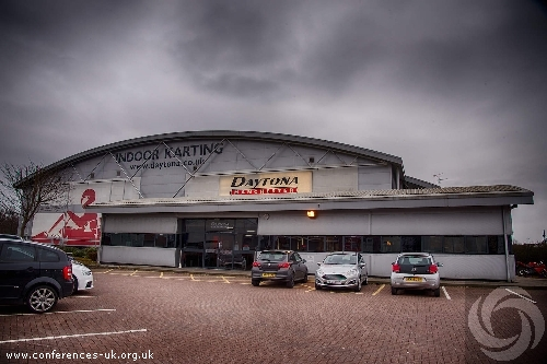 Daytona Racing Manchester