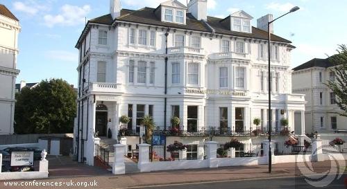 Devonshire Park Hotel Eastbourne-Main