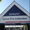 Donington Park Motor Racing Circuit