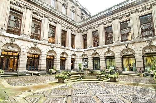 Drapers Hall London