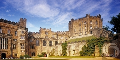 Durham University Castle