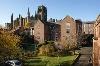 Durham University Hatfield College