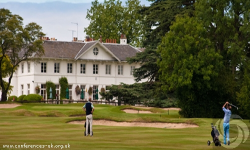 Dyrham Park Country Club