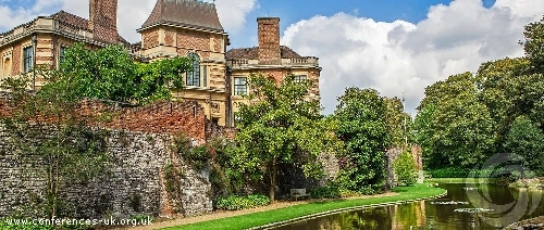 Eltham Palace Eltham London SE9-Main