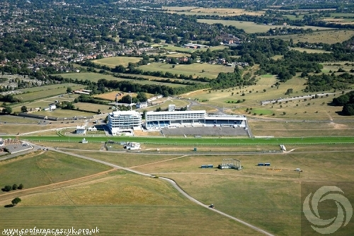 Epsom Downs Racecourse-Main