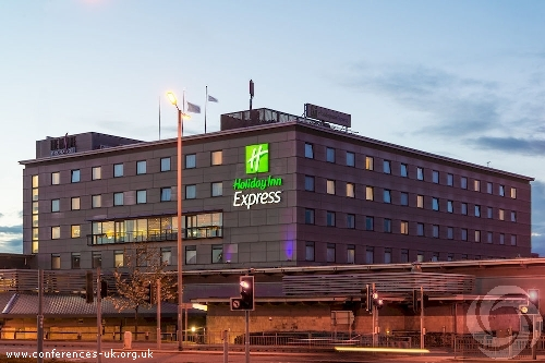 Express By Holiday Inn BRADFORD CITY CENTRE-Main