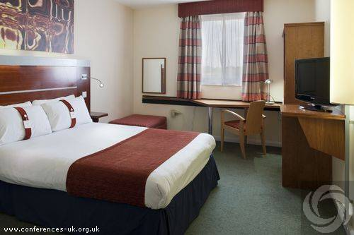 Express by Holiday Inn Burton-Upon-Trent
