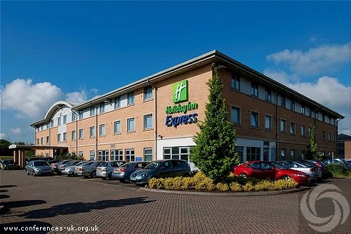 Express by Holiday Inn East Midlands Airport-Main