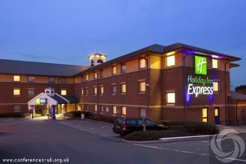 Express By Holiday Inn EXETER M5 JCT 29-Main