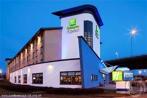 Express by Holiday Inn Glasgow Airport