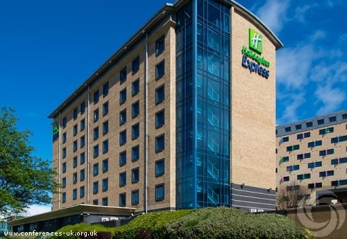 Express By Holiday Inn LEEDS CITY CENTRE