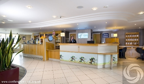 Express By Holiday Inn Luton Airport