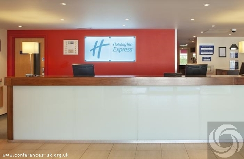 Express By Holiday Inn Newport-Main