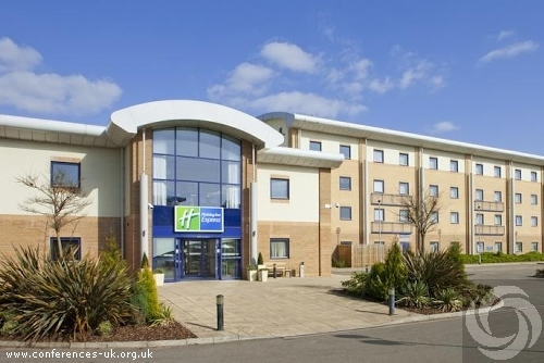 Express By Holiday Inn Newport
