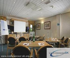 Express By Holiday Inn Stoke On Trent-Main