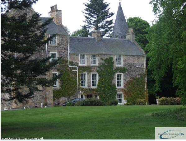Fernie Castle-Main