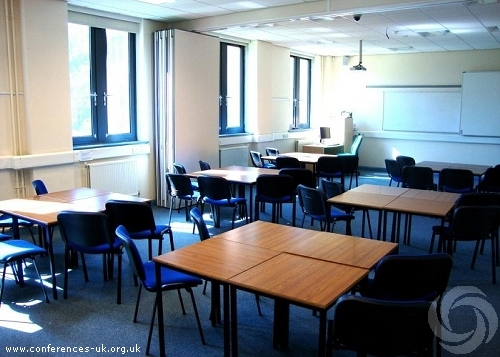 Fircroft College Birmingham-Main