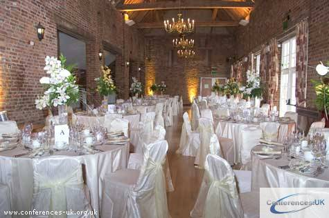 forty_hall_banqueting