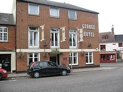 george_hotel