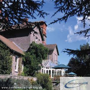 gliffaes_country_house_hotel