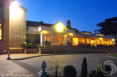 Gomersal Park Hotel-Main