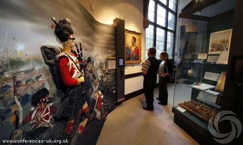 gordon_highlanders_museum