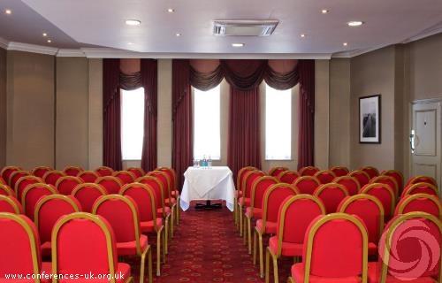 Hallmark Hotel Bournemouth Carlton-Main