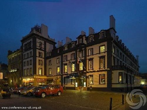 Hallmark Hotel Carlisle-Main