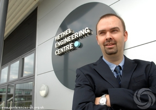 hethel_engineering_centre