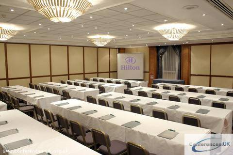 Blackpool Hotel Conference Centre and Spa
