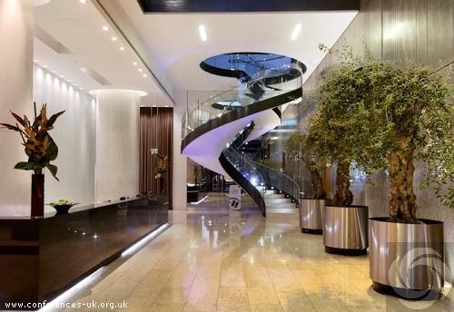 Hilton Manchester Deansgate-Main