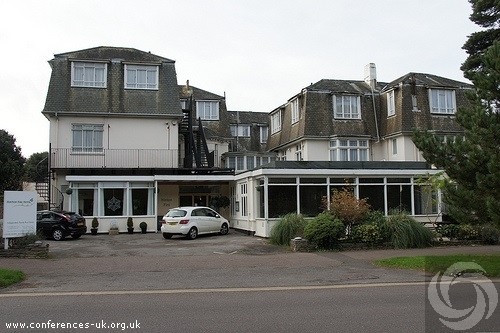 Hinton Firs Hotel