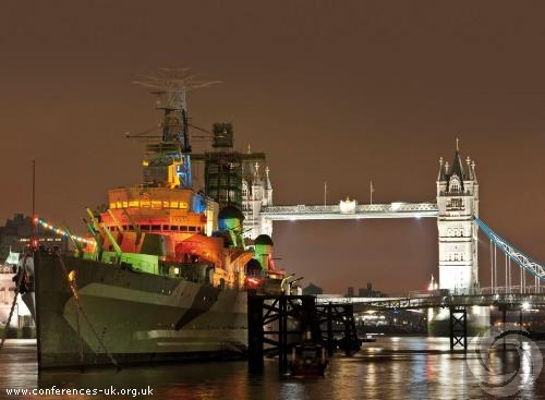 HMS Belfast London SE1-Main