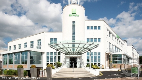 Holiday Inn Birmingham Airport-Main
