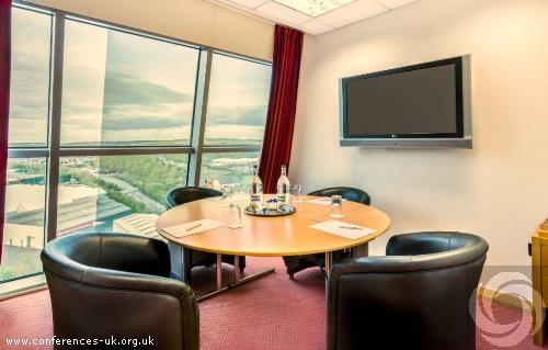 Holiday Inn Birmingham North - Cannock-Main