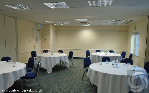 Holiday Inn Colchester-Main