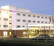 Holiday Inn Express Folkestone-Main