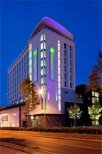 Holiday Inn Express Hull City Centre-Main