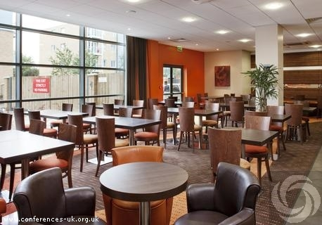 Holiday Inn Express Slough-Main