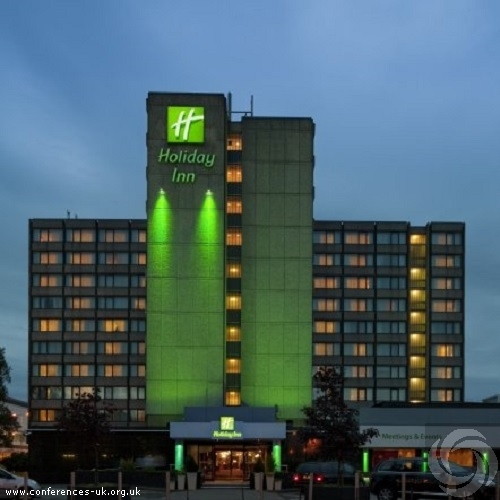 Holiday Inn Glasgow Airport-Main