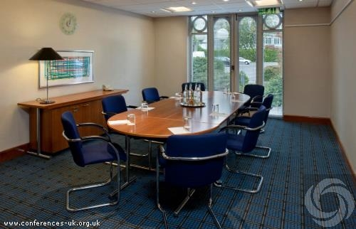 Holiday Inn GLOUCESTER-CHELTENHAM-Main