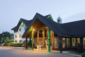 Holiday Inn Hemel Hempstead Hertfordshire