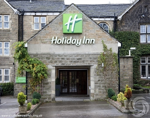 Holiday Inn Leeds Bradford-Main