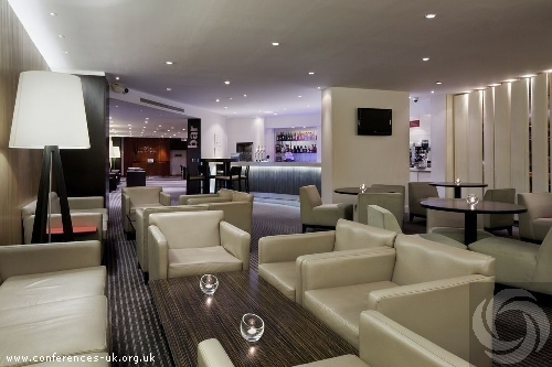 Holiday Inn London Bloomsbury WC1