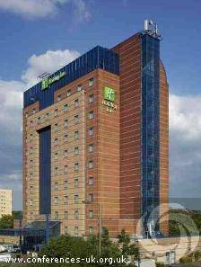 Holiday Inn London-Brent Cross NW