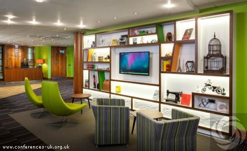 Holiday Inn London Regents Park