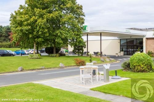 Holiday Inn Newcastle Gosforth Park