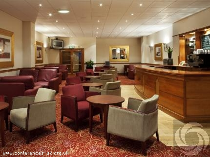 Holiday Inn Rotherham Sheffield M1 Junction 33
