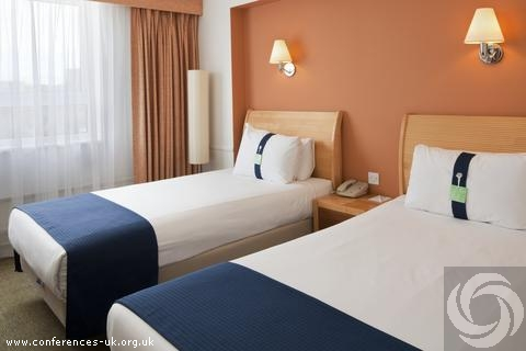 Holiday Inn Southampton Eastleigh M3 Jct13