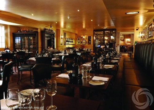 Hotel Du Vin Poole-Main